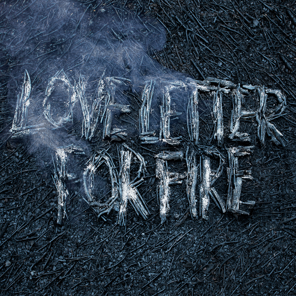 Image result for love letter for fire