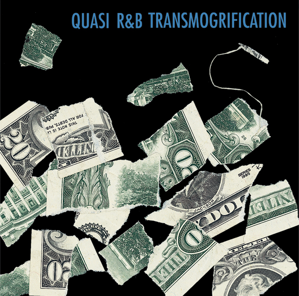 Quasi S Up Records Label Discography Is Back In Print On