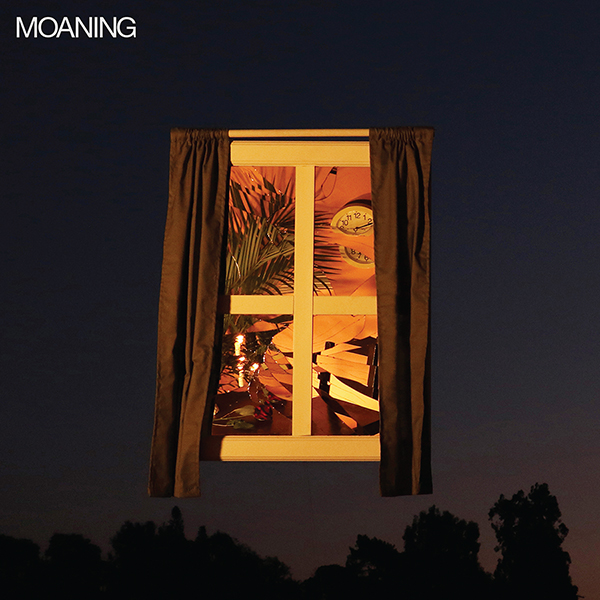 Image result for Moaning - S/T (Sub Pop) *Loser Edition!* $15.99