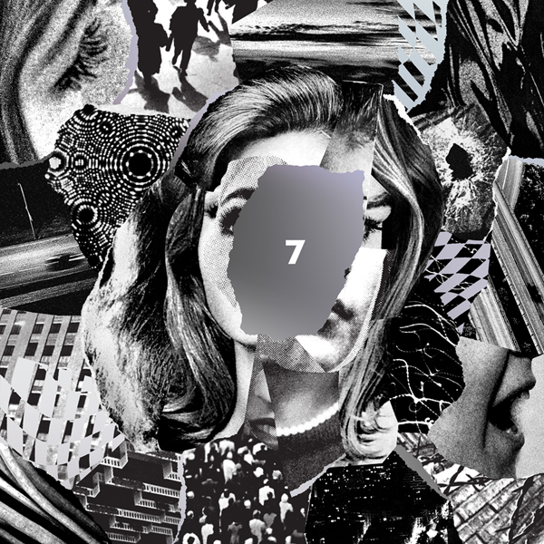 7, The Groupu0027s 7th Full Length Record, Will Be Available On CD/LP/CS/DL May  11th, 2018. The New Beach House Album Will Be Available Worldwide On Sub  Pop, ...